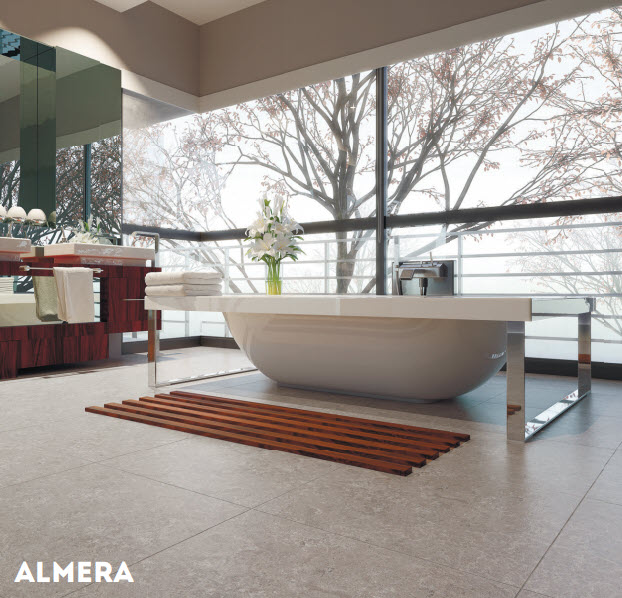 Almera Golden Tile